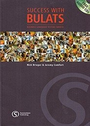 SUCESS WITH BULATS INCLUDES AUDIO CDS
