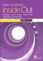 NEW AMERICAN INSIDE OUT ADVANCED A - WORKBOOK WITH KEY AND AUDIO CD