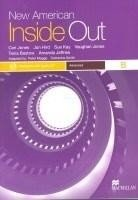 NEW AMERICAN INSIDE OUT ADVANCED B - WORKBOOK WITH KEY AND AUDIO CD