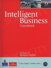 INTELLIGENT BUSINESS ADVANCED - COURSEBOOK WITH AUDIO CD