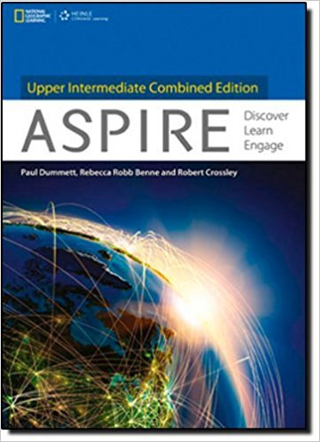ASPIRE UPPER-INTERMEDIATE - COMBINED EDITION