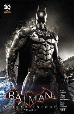 BATMAN ARKHAM KNIGHT #03