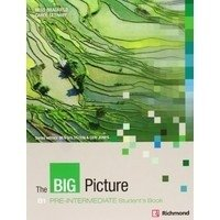 THE BIG PICTURE PRE-INTERMEDIATE - STUDENT'S BOOK