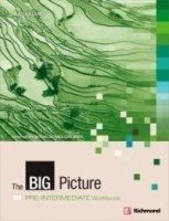 THE BIG PICTURE PRE-INTERMEDIATE - WORKBOOK WITH AUDIO CD