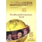 BLOCKBUSTER US 5 - STUDENT'S BOOK WITH AUDIO CD