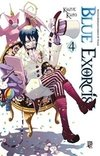BLUE EXORCIST #04