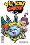 YO-KAI WATCH #16