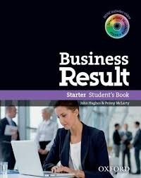BUSINESS RESULT STARTER - STUDENT S BOOK WITH DVD-ROM AND ONLINE WORKBOOK P