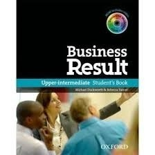 BUSINESS RESULT UPPER-INTERMEDIATE - STUDENT S BOOK WITH DVD-ROM PACK