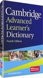 CAMBRIDGE LEARNER S DICTIONARY WITH CD-ROM - FOURTH EDITION