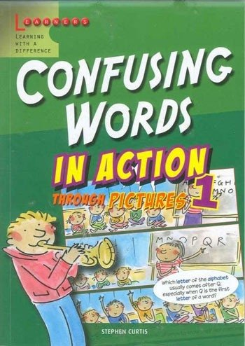CONFUSING WORDS IN ACTION 1