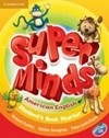 Super Minds American English Starter - Student'S Book With DVD-ROM