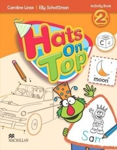 Hats on Top 2 - Activity Book
