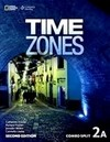 Time Zones 2A - Student'S Book - Second Edition