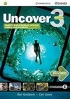 Uncover 3B - Student's Book With Online Workbook and Online Practice