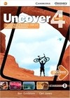 Uncover 4A - Student'S Book With Online Workbook and Online Practice