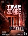 Time Zones 3B - Student'S Book - Second Edition