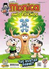 PACK MONICA AND FRIENDS VOLUMES #19 #20 #21 #23