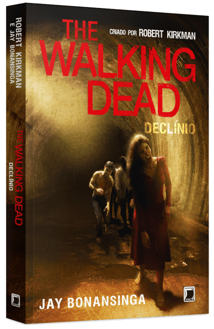 THE WALKING DEAD DECLINIO - comprar online