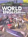 World English INTRO A - Student's Book With Online Workbook - Second Edition