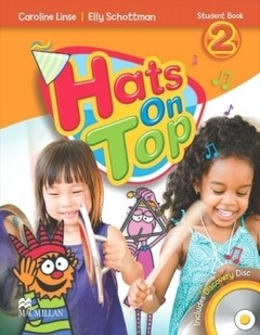 Hats on Top 2 - Student Book