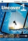 Uncover 1A - Student's Book With Online Workbook and Online Practice