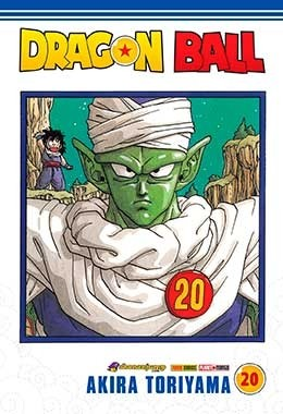 DRAGON BALL (PANINI) #20