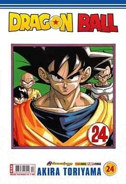 DRAGON BALL (PANINI) #24
