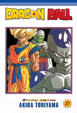 DRAGON BALL (PANINI) #27