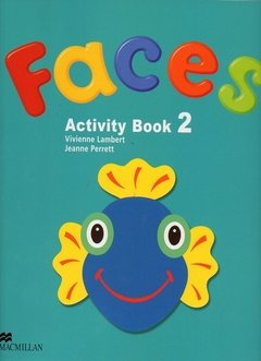 FACES 2 - ACTIVITY BOOK
