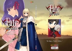 FATE/STAY NIGHT #07 - comprar online