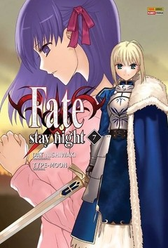 FATE/STAY NIGHT #07