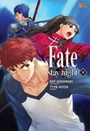 FATE/STAY NIGHT #09
