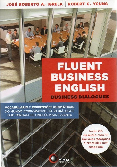 FLUENT BUSINESS ENGLISH