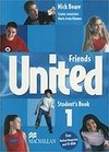 FRIENDS UNITED 1 - STUDENT S BOOK WITH MAGAZINE AND CD-ROM