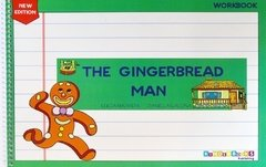 The Gingerbread Man - Workbook - New Edition