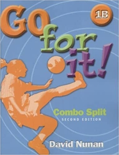 GO FOR IT! 1B - STUDENT BOOK WITH WORKBOOK - SECOND EDITION