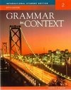 GRAMMAR IN CONTEXT 2 STUDENT´S BOOK - 5TH EDITION