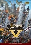 Henry V: The ELT Graphic Novel