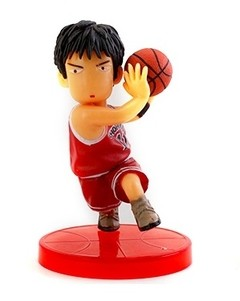 FIGURE ART - RUKAWA (SLAM DUNK)