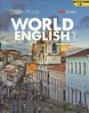 World English 1A - Student's Book With Online Workbook - Second Edition