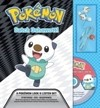 POKÉMON: CATCH OSHAWOTT! - A POKÉMON DELUXE LOOK & LISTEN SET