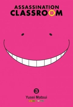 ASSASSINATION CLASSROOM #03
