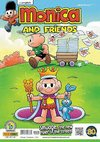PACK MONICA AND FRIENDS VOLUMES #01 #05 #06 #13