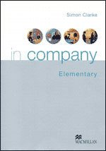 IN COMPANY ELEMENTARY - WITH CD
