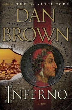 INFERNO - A NOVEL - HARDCOVER