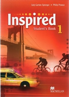INSPIRED 1 - STUDENT S BOOK