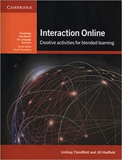INTERACTION ONLINE - CREATIVE ACTIVITIES FOR BLENDED LEARNING