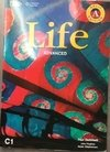LIFE - ADVANCED - SPLIT EDIDION A - STUDENT BOOK + DVD
