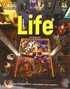 LIFE AMERICAN 4 - COMBO SPLIT A (STUDENT'S BOOK WITH WORKBOOK AND MYLIFEONLINE & WEB APP + LETT) - SECOND EDITION